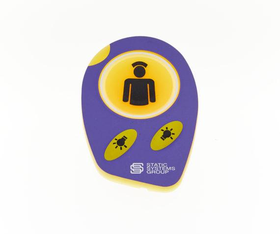 Anti-Microbial Nurse Call Keypad